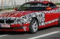 BMW подтверждает дебют нового Z4 15-го декабря и представляет весьма неординарное первое тизеное видео!