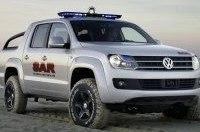 Представлено новое видео VW Pickup Concept!