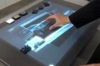 BMW представило видео своего нового сенсорного конфигуратора моделей!