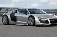 На эссенском мотор-шоу представлен новый Audi R8 LMS