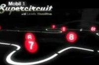 Видео новой трассы F1, созданной Льюисом Хемилтоном!