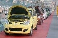 Китайский автопром повышает цены