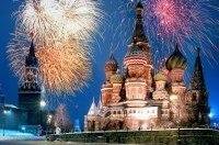 В центре Москвы Chrysler сбил восемь припаркованных машин