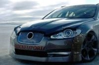 Jaguar создал самый быстрый автомобиль