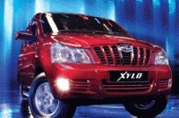 Mahindra начала выпуск седана XYLO