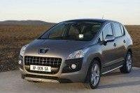Компания Peugeot официально представила кроссовер 3008. Позиции Qashqai пошатнулись?!