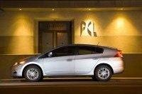 Действительно ли Новая Honda Insight Hybrid – конкурент Toyota Prius ?