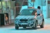 Следующее поколение BMW X3