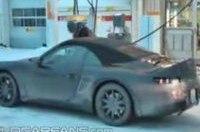 Доступно первое видео нового Porsche 911