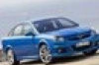 Opel сделал Vectra OPC