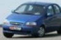 Впервые в СНГ освоен выпуск отечественных тормозных колодок для Chevrolet Aveo