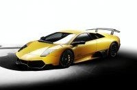 Официальные детали на Lamborghini Murcielago LP 670-4