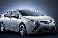 Официальное видео Opel Ampera