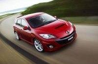 Mazda 3 MPS 2010 привлечет к себе внимание в Женеве