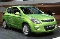 Hyundai показал трехдверный i20 в Женеве
