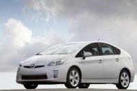 Toyota выпустить более дешевую версию Prius, чтобы конкурировать с Honda Insight (обновлено)