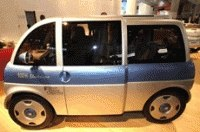 Франция инвестирует ?10 млн в электромобили Heuliez