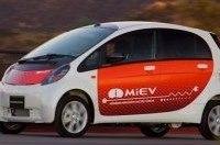 Mitsubishi подписало соглашение с Монако о возможности проведения испытаний нового электрокара