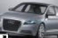 Audi Roadjet: будущая модель А5?