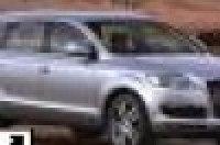 Новый мотор для Audi Q7