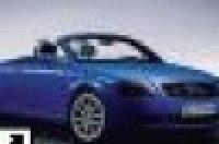 Новый заводской пакет для Audi TT