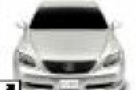 Новая модификация от Lexus: LS460