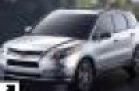 Новый SUV – Acura RDX