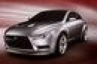 Концепт Mitsubishi Sportback. Первое ФОТО
