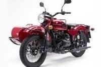 Мотоциклы «Урал» продолжают жизнь в США