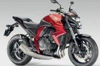 Мотоциклы Honda получили новый окрас
