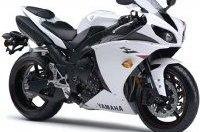 Yamaha YZF-R1 2010 получит только новый облик, мощность останется прежней