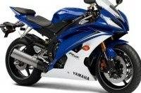 Обновление Yamaha YZF-R6