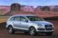 Audi Q7 скоро появится в России