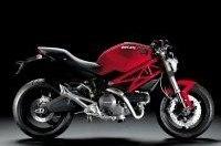 Ducati Monster получит ABS в 2010 году