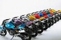 Конкурс от Ducati