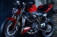 Ducati отзывает Streetfighter S