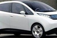 Электромобиль Pininfarina идет по графику