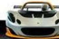Чемпион в легком весе, Lotus Circuit Car