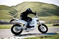 В 2010 году электрические мотоциклы составят конкуренцию традиционным