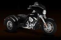 Harley-Davidson отзывает более 111000 мотоциклов