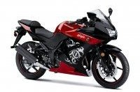 Kawasaki отзывает Ninja 250R