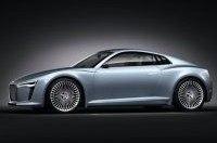 """Лейбл """"e-tron"""" – будет применяться только для маркировки электрокаров Audi"""