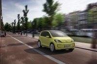 Volkswagen E-Up подтвержден на 2013