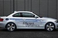 BMW Megacity 2013 – должен стать флагманом