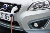 Volvo будет использовать аккумуляторы LG Chem