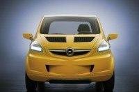 Opel City Car получит электрическую версию