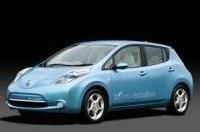 Китай намерен стать №1 в производстве электромобилей