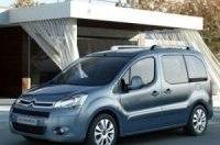 Mitsubishi поможет PSA превратить фургоны в электромобили