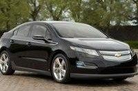 Chevrolet Volt прошел независимый тест-драйв