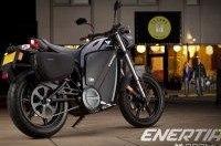 Brammo Enertia Plus 2011